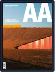 Architecture Australia (Digital) Subscription May 1st, 2017 Issue