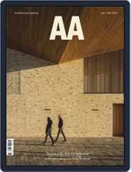 Architecture Australia (Digital) Subscription January 1st, 2019 Issue