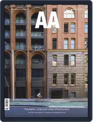 Architecture Australia (Digital) Subscription September 1st, 2019 Issue