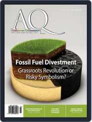 AQ: Australian Quarterly (Digital) Subscription June 9th, 2015 Issue