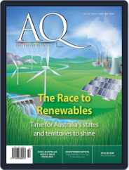 AQ: Australian Quarterly (Digital) Subscription October 1st, 2015 Issue