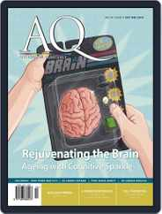 AQ: Australian Quarterly (Digital) Subscription October 1st, 2016 Issue