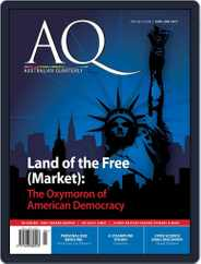 AQ: Australian Quarterly (Digital) Subscription April 1st, 2017 Issue