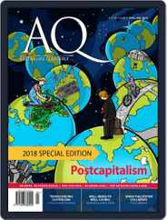 AQ: Australian Quarterly (Digital) Subscription April 1st, 2018 Issue