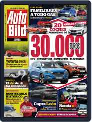 Auto Bild Es (Digital) Subscription February 21st, 2020 Issue