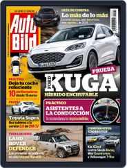 Auto Bild Es (Digital) Subscription April 17th, 2020 Issue