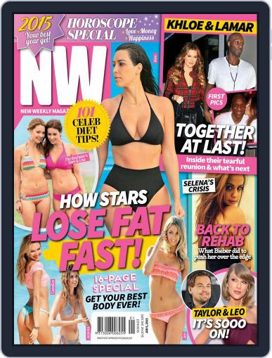 Nw (Digital) December 29th, 2014 Issue Cover