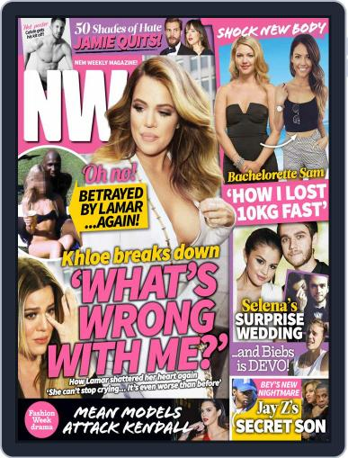 Nw February 24th, 2015 Digital Back Issue Cover