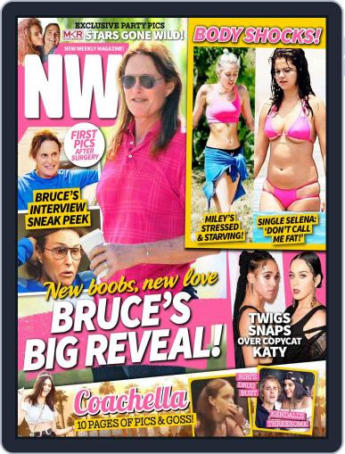 Nw (Digital) April 20th, 2015 Issue Cover