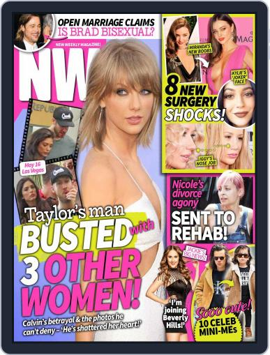 Nw (Digital) May 25th, 2015 Issue Cover