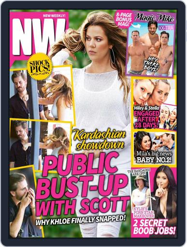 Nw (Digital) June 29th, 2015 Issue Cover