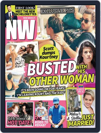 Nw (Digital) July 7th, 2015 Issue Cover