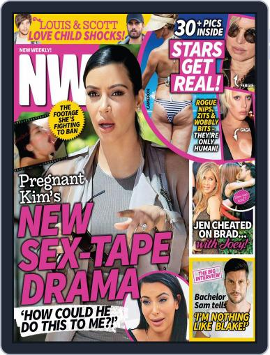 Nw July 27th, 2015 Digital Back Issue Cover