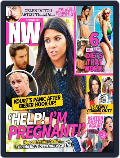 Nw January 18th, 2016 Digital Back Issue Cover