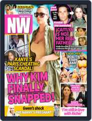 Nw (Digital) Subscription March 21st, 2016 Issue