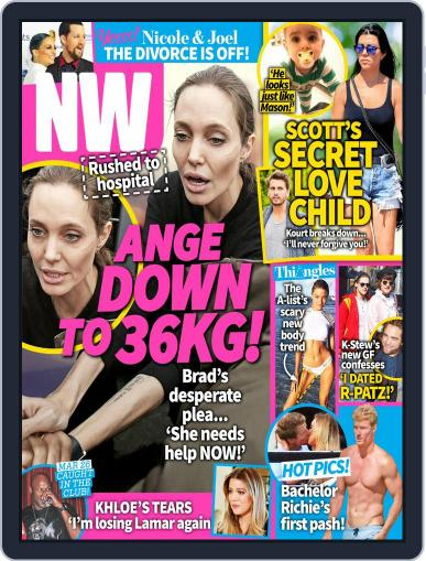 Nw (Digital) April 4th, 2016 Issue Cover