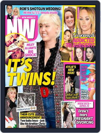 Nw April 11th, 2016 Digital Back Issue Cover