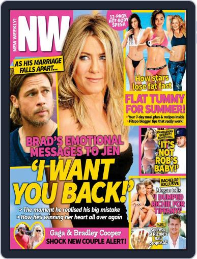 Nw (Digital) September 19th, 2016 Issue Cover