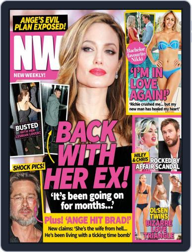 Nw (Digital) October 10th, 2016 Issue Cover