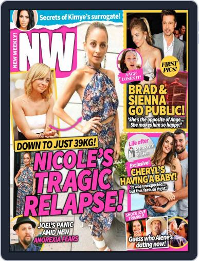 Nw June 26th, 2017 Digital Back Issue Cover