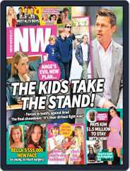 Nw (Digital) Subscription October 8th, 2018 Issue