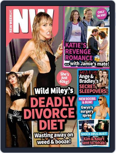 Nw September 23rd, 2019 Digital Back Issue Cover