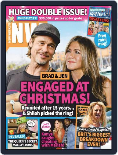 Nw (Digital) December 23rd, 2019 Issue Cover