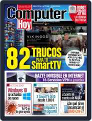 Computer Hoy (Digital) Subscription April 2nd, 2020 Issue