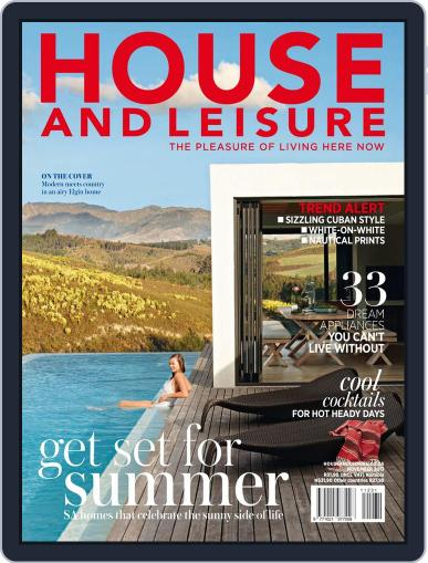 House and Leisure (Digital) October 20th, 2013 Issue Cover