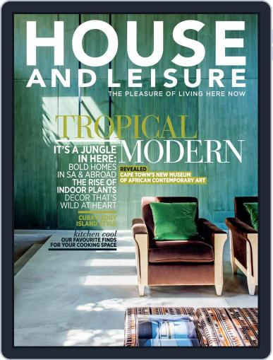 House and Leisure (Digital) October 1st, 2017 Issue Cover