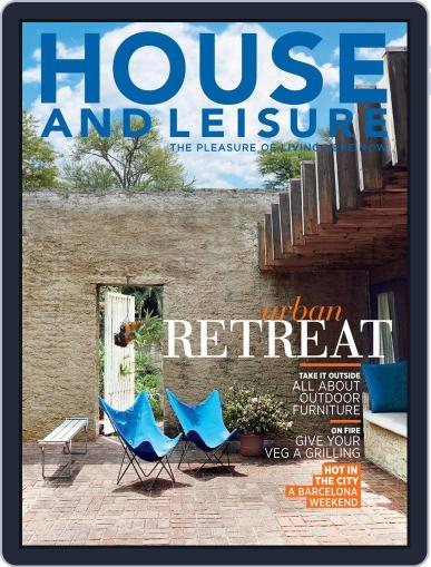 House and Leisure (Digital) December 1st, 2017 Issue Cover