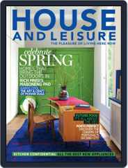 House and Leisure (Digital) Subscription October 1st, 2018 Issue