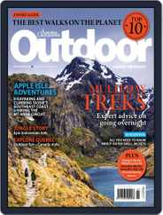 Australian Geographic Outdoor (Digital) Subscription September 25th, 2014 Issue