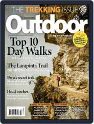 Australian Geographic Outdoor (Digital) Subscription March 16th, 2015 Issue