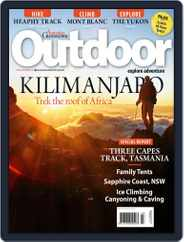Australian Geographic Outdoor (Digital) Subscription May 13th, 2015 Issue