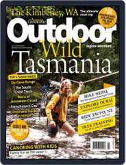 Australian Geographic Outdoor (Digital) Subscription July 15th, 2015 Issue