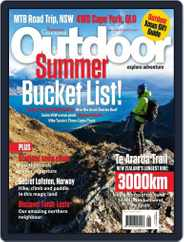 Australian Geographic Outdoor (Digital) Subscription November 11th, 2015 Issue