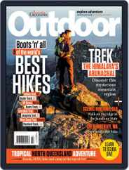 Australian Geographic Outdoor (Digital) Subscription March 16th, 2016 Issue