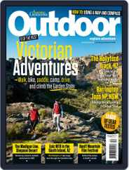Australian Geographic Outdoor (Digital) Subscription July 13th, 2016 Issue