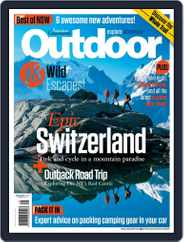 Australian Geographic Outdoor (Digital) Subscription September 1st, 2016 Issue