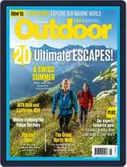Australian Geographic Outdoor (Digital) Subscription May 1st, 2017 Issue