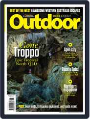 Australian Geographic Outdoor (Digital) Subscription July 1st, 2017 Issue