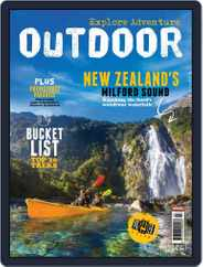 Australian Geographic Outdoor (Digital) Subscription November 1st, 2017 Issue