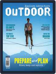 Australian Geographic Outdoor (Digital) Subscription May 1st, 2019 Issue