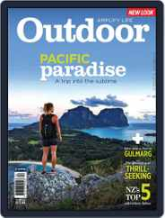 Australian Geographic Outdoor (Digital) Subscription July 1st, 2019 Issue