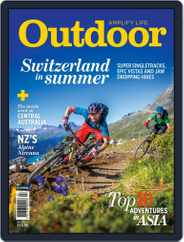 Australian Geographic Outdoor (Digital) Subscription March 1st, 2020 Issue