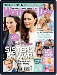 Woman's Day Australia (Digital) Subscription September 2nd, 2012 Issue
