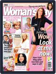 Woman's Day Australia (Digital) Subscription September 30th, 2012 Issue