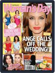 Woman's Day Australia (Digital) Subscription October 14th, 2012 Issue
