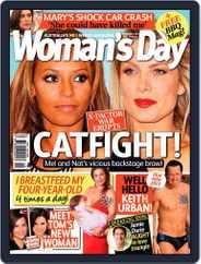 Woman's Day Australia (Digital) Subscription November 5th, 2012 Issue